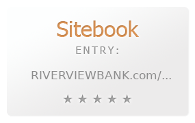Riverview Community Bank review