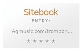 A and G Music presents Trombone Day review
