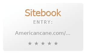American Cane review
