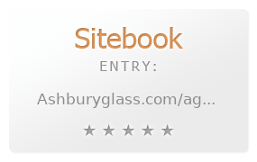 ashbury glass studio review