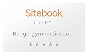 Badger Gymnastics Academy review