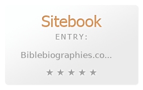 The Bible Biographical Index review