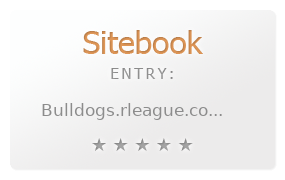 Canterbury Bulldogs Supporters Site review