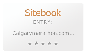 Calgary Marathon review