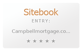 Campbell Mortgage review