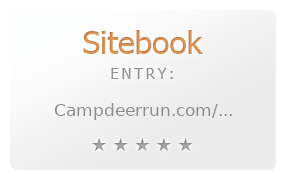 Camp Deer Run review