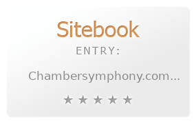 the park avenue chamber symphony review