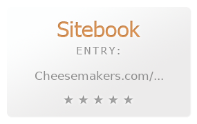 Cheesemakers, Inc. review