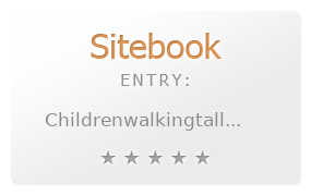 Children Walking Tall - Helping Street Children in India (Charity) review