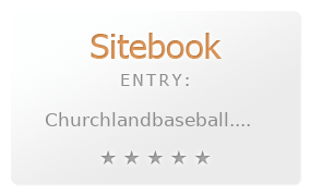 Churchland Baseball Association review