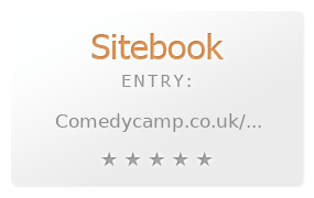 Comedy Camp review