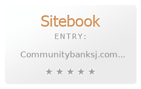 Community Bank of San Joaquin review