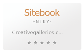 Creative Galleries review