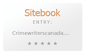 crime writers of canada (cwc) review