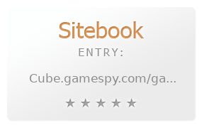 GameSpy - Preview review