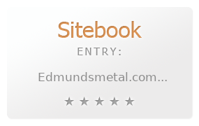 Edmunds Metal Works, Inc. review