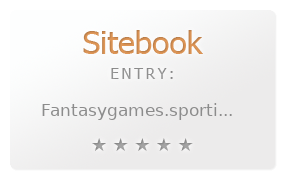 Sporting News Fantasy Football review