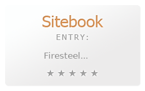 Firesteel South-Dakota