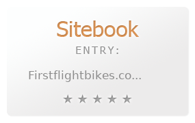 First Flight Bicycles review