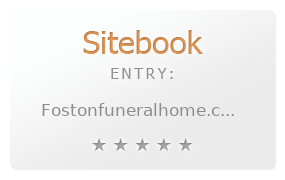 foston funeral home review