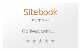 GolfEd review