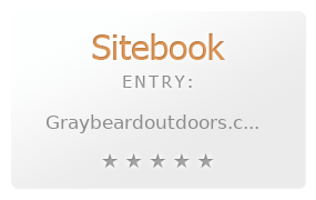 Graybeard outdoors review