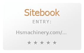 H&S Machinery review