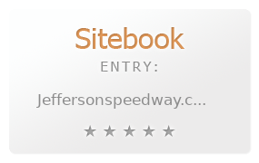 Jefferson Speedway review