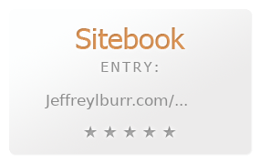 jeffrey l. burr & associates review