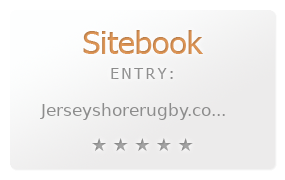 Jersey Shore Rugby Football Club review