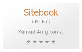 Kumuds Page review