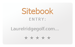 Laurel Ridge Country Club review
