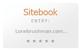 Lone Brushman review