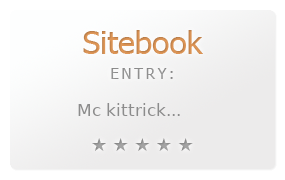 Mc Kittrick California