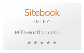 Mills Auction Service review