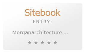 Morgan Architecture, Inc. review