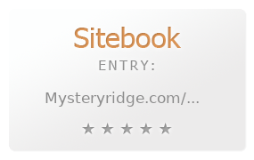 Mystery Ridge Recording Company review