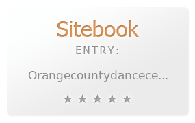 Orange County Dance Center review