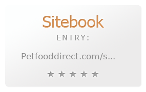 Pet Food Direct review