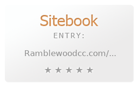Ramblewood Country Club review