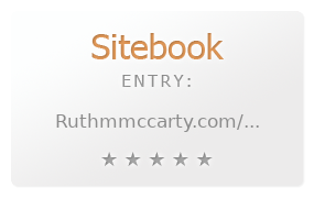 ruth m. mccarty review