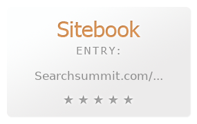 Search Summit review