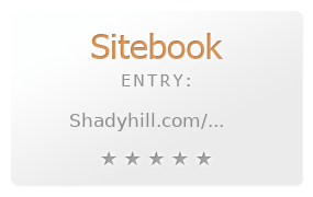 Shady Hill Gardens review