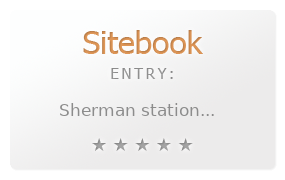 Sherman Station Massachusetts