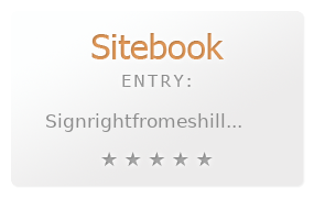 Sign Right Fromes Hill review