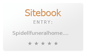spidell funeral home review