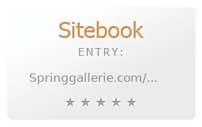 Spring Gallery review