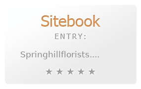 Spring Hill Florist Inc. review