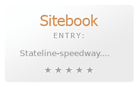 State Line Speedway review