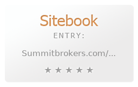 Summit Business Brokers review